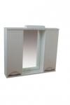 Зеркало для ванной комнаты. Модель Милан